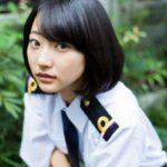 武田玲奈の空手cm演技が凄い?中学時代のインスタ顔画像がかわいい?