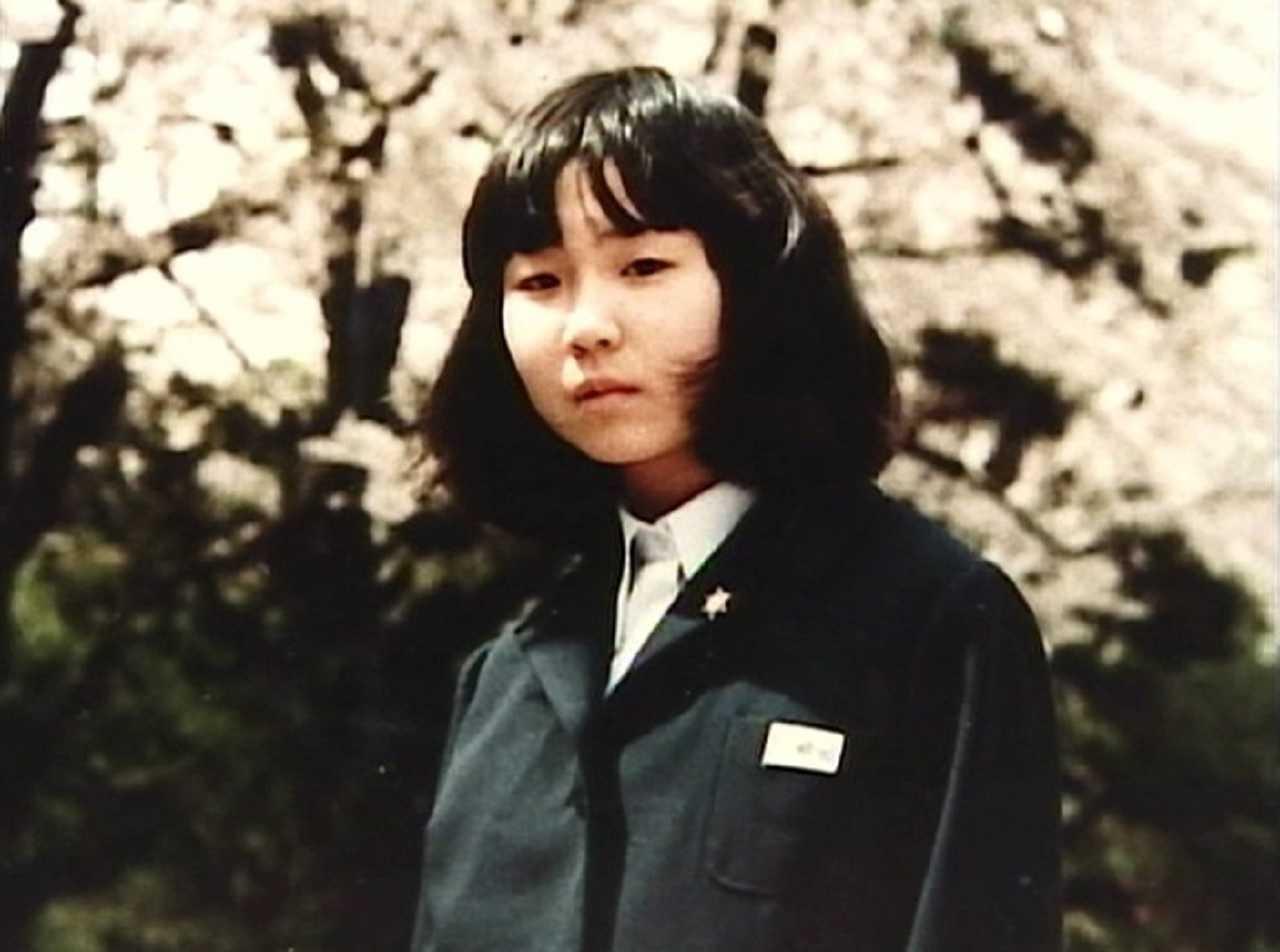 子供 の 横田 さん めぐみ