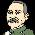黒田清隆の性格は優しいけど裏の顔がある?本性や人柄を調査してみた!